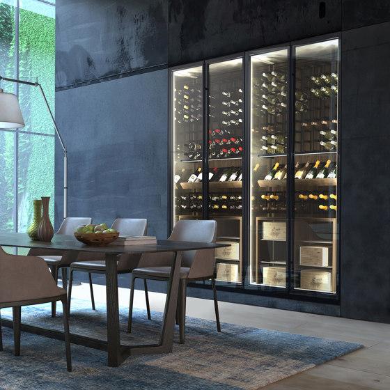 Bespoke by ESIGO   Display cabinets
