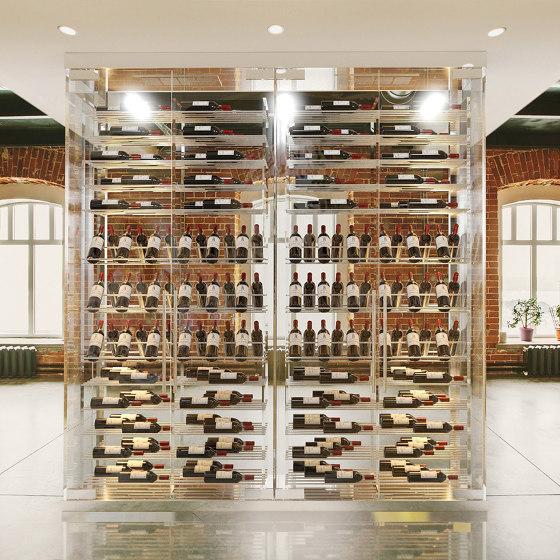 Shining by ESIGO | Display cabinets
