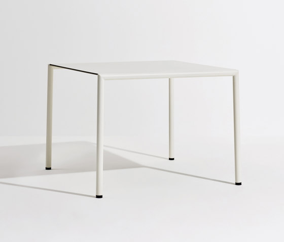 Eleven   Square Table by Terraforma   Dining tables