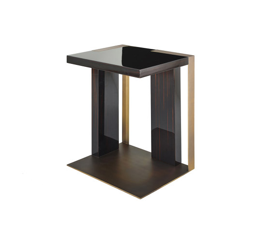 Alec Side Table by SICIS | Side tables