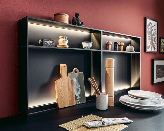 next125 Frame by next125 | Kitchen organization