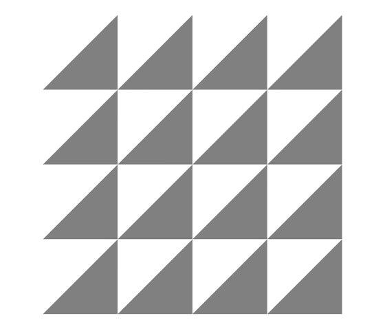 Retromix 15x15 by VitrA Bathrooms | Ceramic tiles