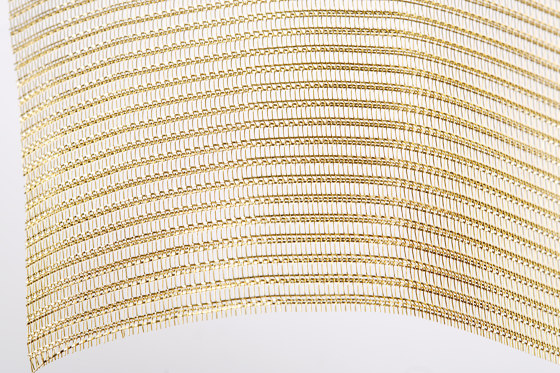 Shine Gold by MeshArt | Metal meshes