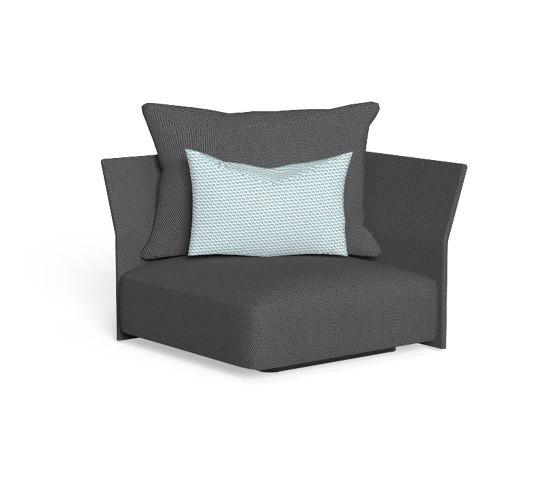Cliff | Sofa corner backrest fabric de Talenti | Fauteuils