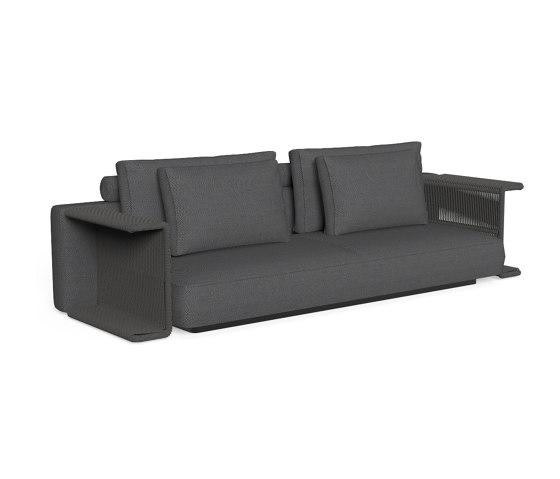 Cliff Dèco | Sofa backrest fabric de Talenti | Canapés