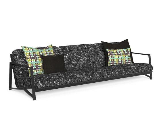 Cottage | Sofa luxury 3 seater de Talenti | Canapés