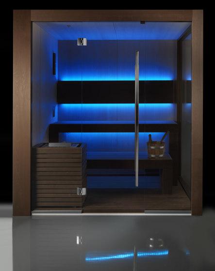 Dream Sauna Medium by Carmenta | The Wellness Industry | Saunas