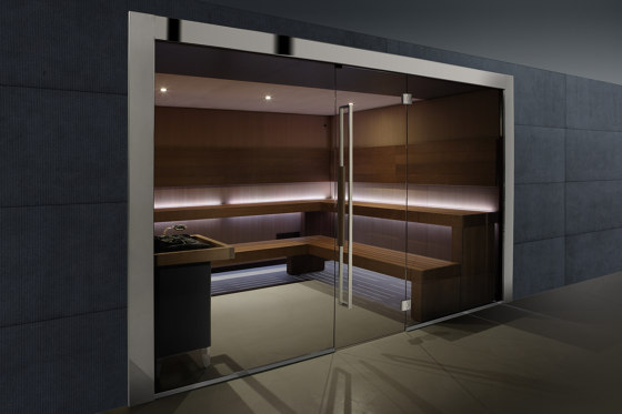 Dream Sauna Pro by Carmenta | Saunas