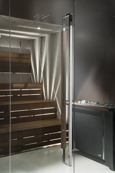 Dream Sauna Pro by Carmenta | The Wellness Industry | Saunas