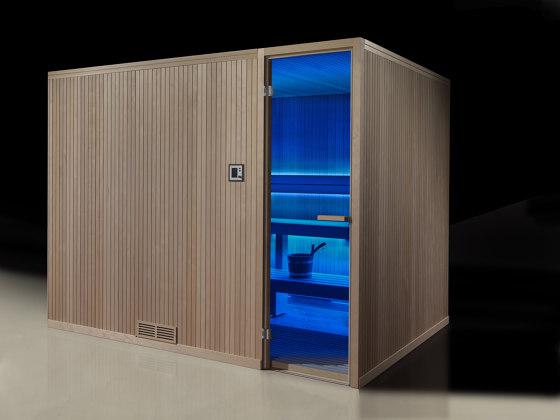 One Sauna Pro by Carmenta | The Wellness Industry | Saunas