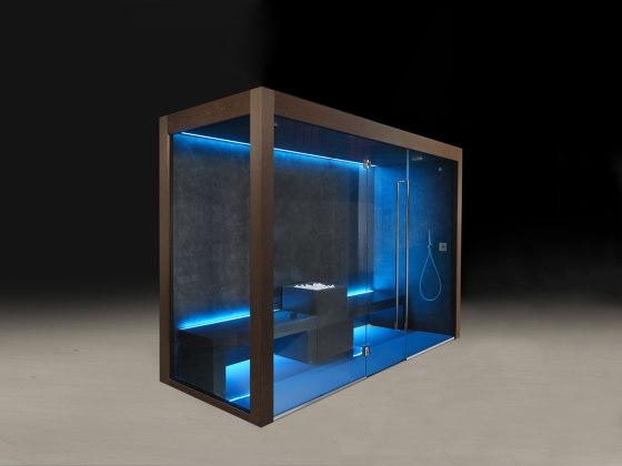 Dream Steam Medium by Carmenta | Turkish baths
