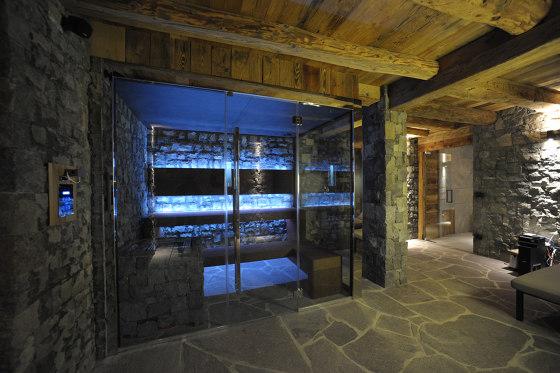 Wonder Medium by Carmenta | Saunas