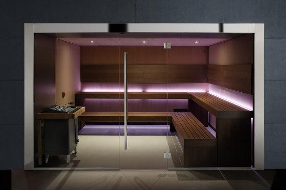 Biosauna Dream by Carmenta | The Wellness Industry | Saunas