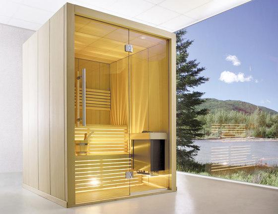 Biosauna Sensation by Carmenta | The Wellness Industry | Saunas