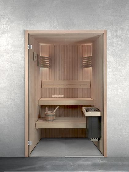 Biosauna One by Carmenta | The Wellness Industry | Saunas