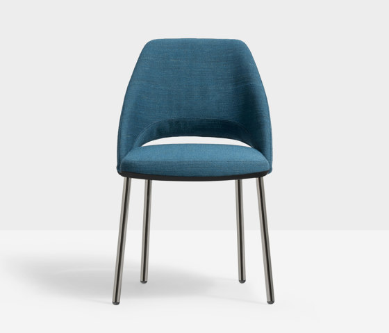 Vic 657 by PEDRALI   Chairs