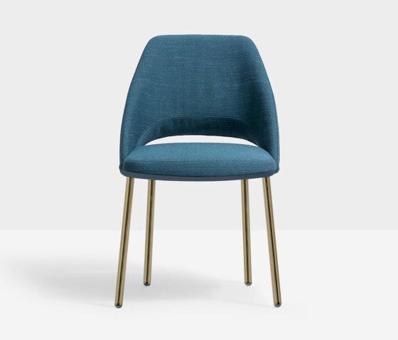 Vic 656 von PEDRALI | Stühle