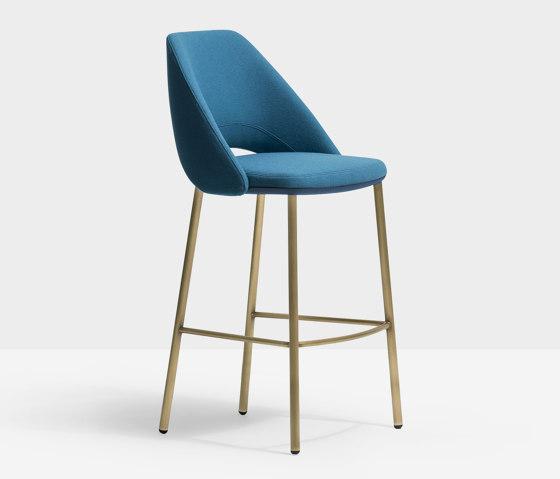 Vic 658 by PEDRALI   Bar stools