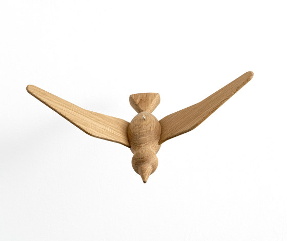 jov   Hanging bird by Klybeck   Objects