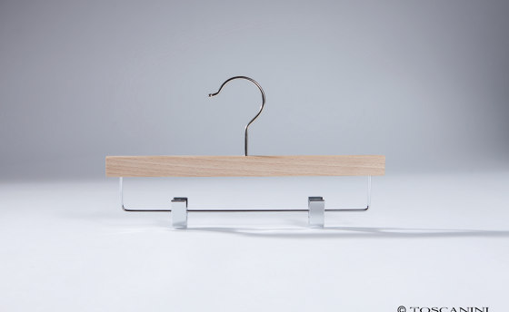 I Bambini - Pinocchio Collection | Bice Kids Hanger by Industrie Toscanini | Coat hangers