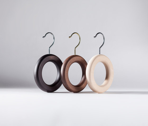 Miscellaneous  | A-Nello Hanger by Industrie Toscanini | Coat hangers
