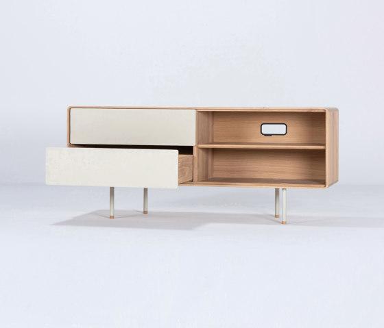 Fina sideboard | 150 de Gazzda | Aparadores