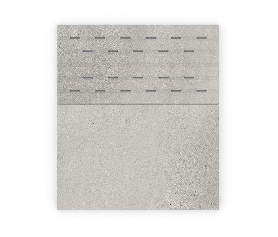 Creta Stromboli Silver by Ceramica Mayor | Ceramic tiles