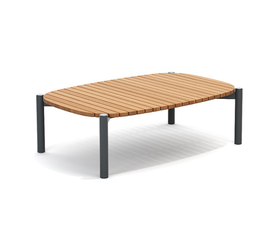 Lobster Rectangular Coffee Table by Atmosphera   Coffee tables