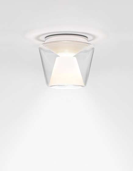 ANNEX Ceiling | reflector opal by serien.lighting | Ceiling lights