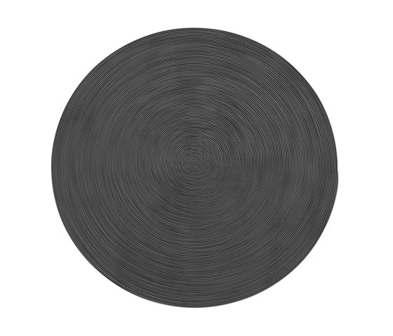 Michelangelo Round Carpet by Atmosphera | Outdoor rugs