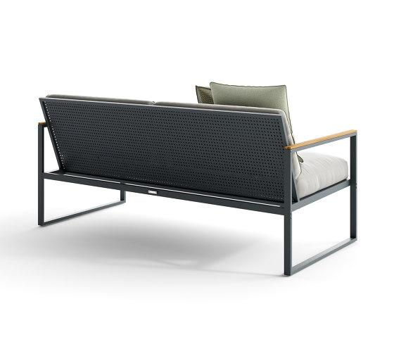 Qubik Sofa by Atmosphera   Sofas