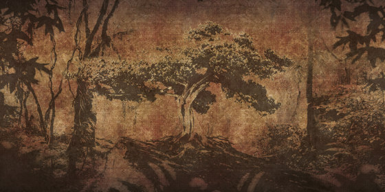 Amboo by Inkiostro Bianco | Wall coverings / wallpapers