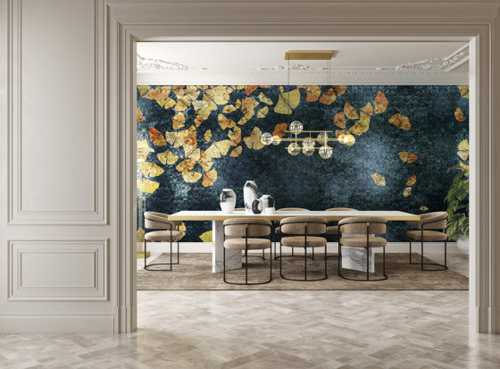 Eternal Youth by Inkiostro Bianco   Wall coverings / wallpapers
