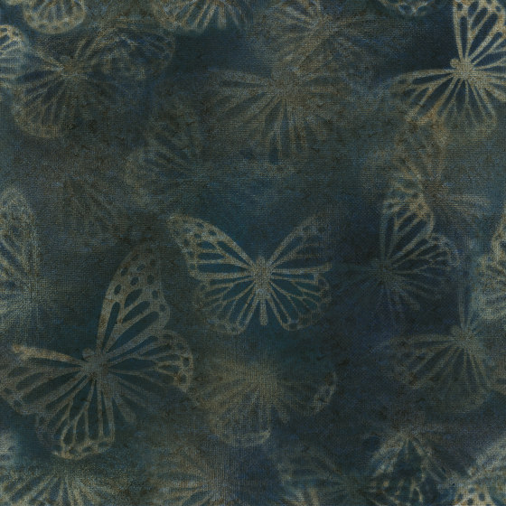Misty Flutter by Inkiostro Bianco | Wall coverings / wallpapers