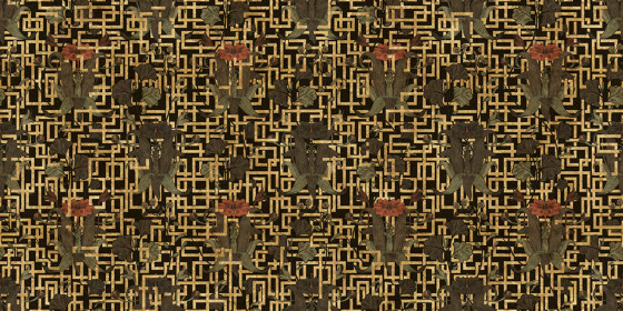 Nouveau by Inkiostro Bianco | Wall coverings / wallpapers