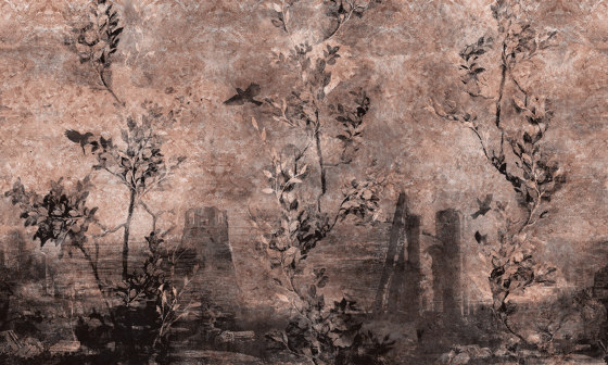 Seta by Inkiostro Bianco | Wall coverings / wallpapers
