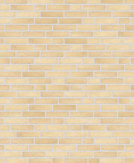 Classica | RT 209 Yellow by Randers Tegl | Ceramic bricks