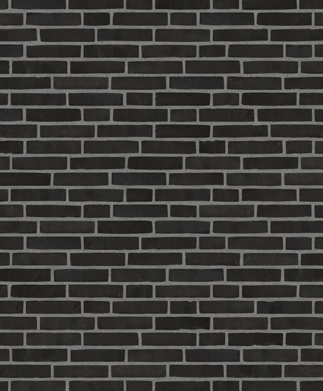 Unika | RT 510 Blackish blue by Randers Tegl | Ceramic bricks