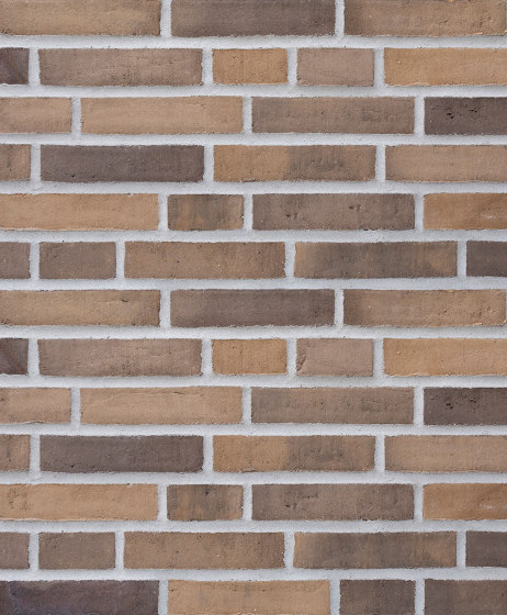 Unika | RT 531 Colosseum by Randers Tegl | Ceramic bricks