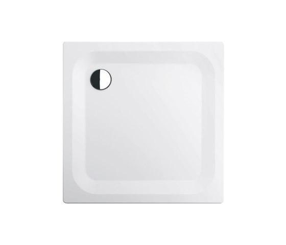 SWISS LINE shower base by Schmidlin | Shower trays