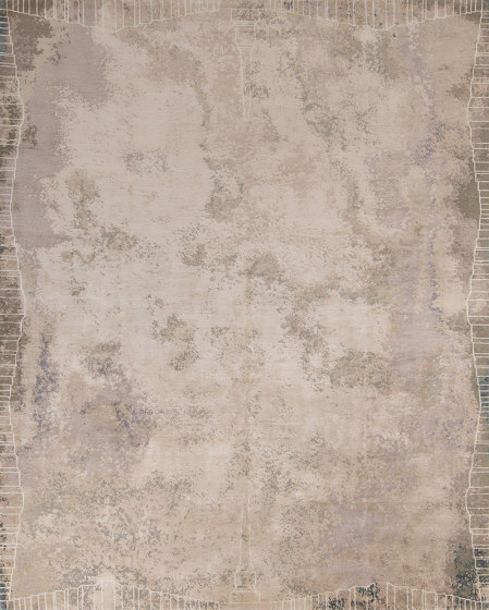 La Scala | Roma Camouflage by Tapis Rouge | Rugs