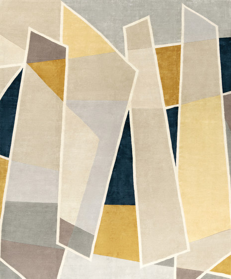 Ambiance | Galeries Lafayette by Tapis Rouge | Rugs