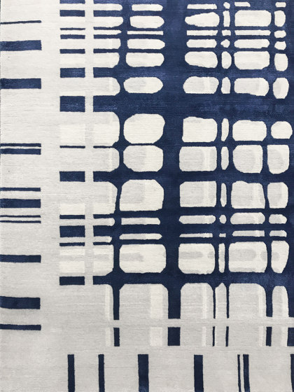 Ambiance   Brookfield Navy by Tapis Rouge   Rugs