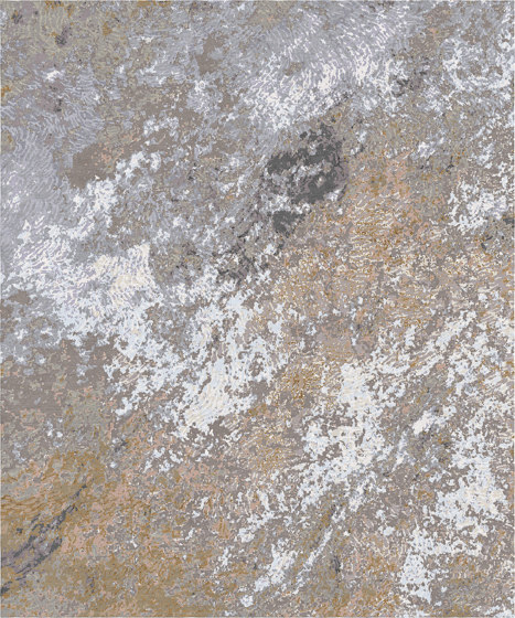 Himalaya | Sand Pebbles by Tapis Rouge | Rugs