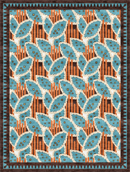 Archive | Lalibela by Tapis Rouge | Rugs