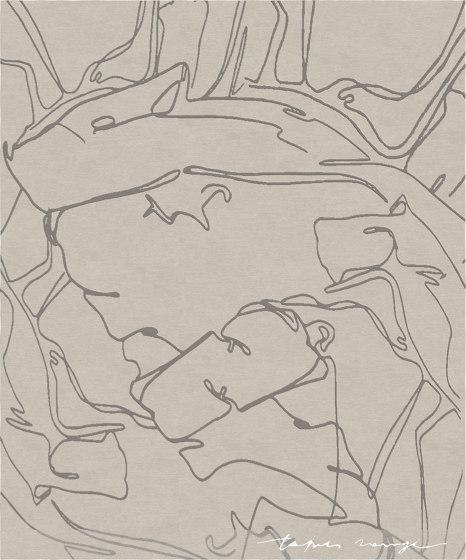 Val Camonica | Darfo Grigio Fume by Tapis Rouge | Rugs