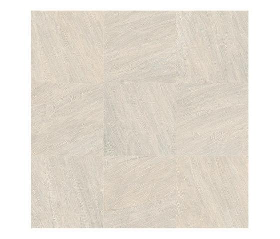 Encode | White 60x60 di Marca Corona | Piastrelle ceramica