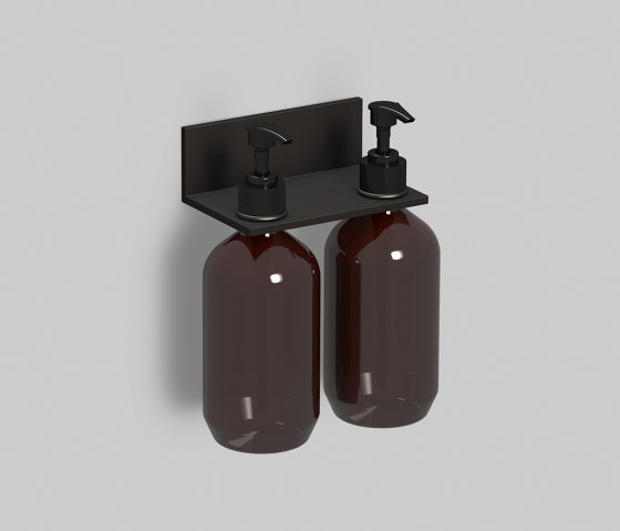 Assist | Shower shelf (AS.134.LO2) by Alape | Bath shelves