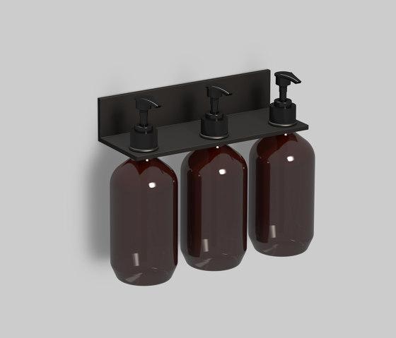 Assist   Shower shelf (AS.225.LO3) by Alape   Bath shelves