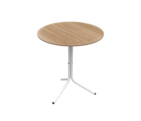 Formosa Coffee table Ø50 by Bogaerts Label | Bistro tables